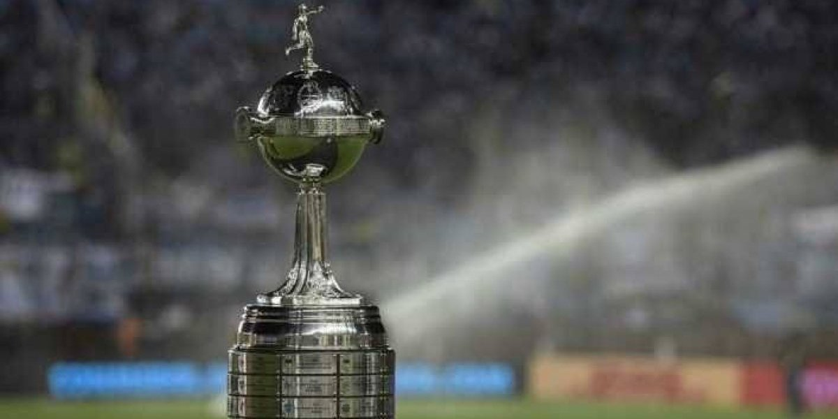 Con la UC, U. de Concepción y Palestino: Así quedaron los grupos de la Copa Libertadores 2019