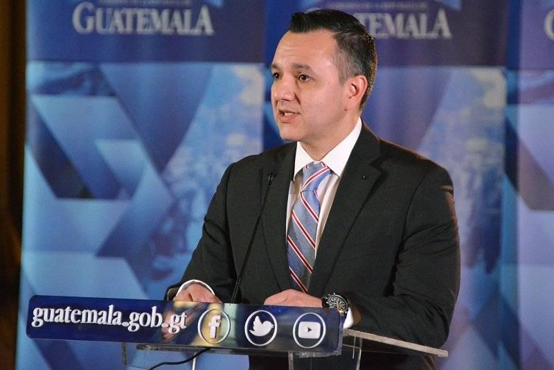 Foto: Gobierno