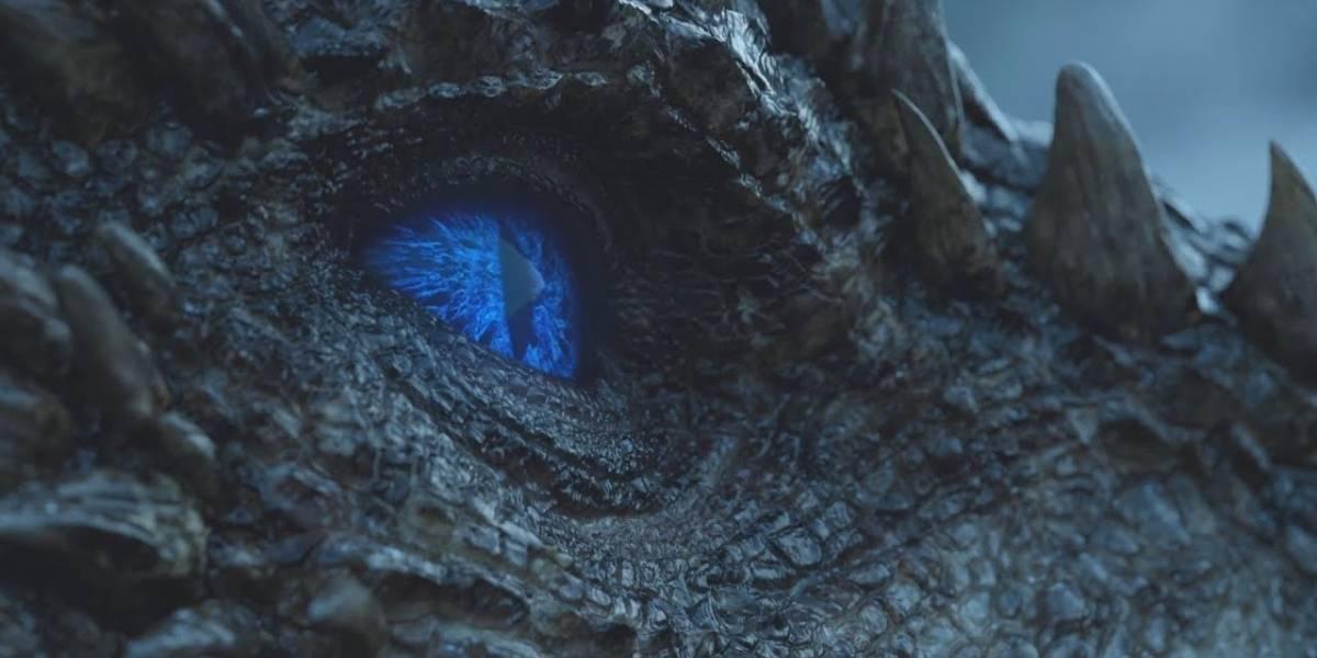 """Dan Katcher, el """"padre de los dragones"""" de GoT: """"Las escamas son lo más difícil"""" [FW Entrevista]"""