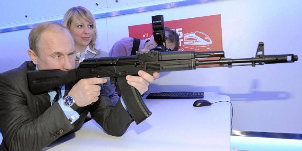 Kalashnikov acaba de crear una mochila antidrones
