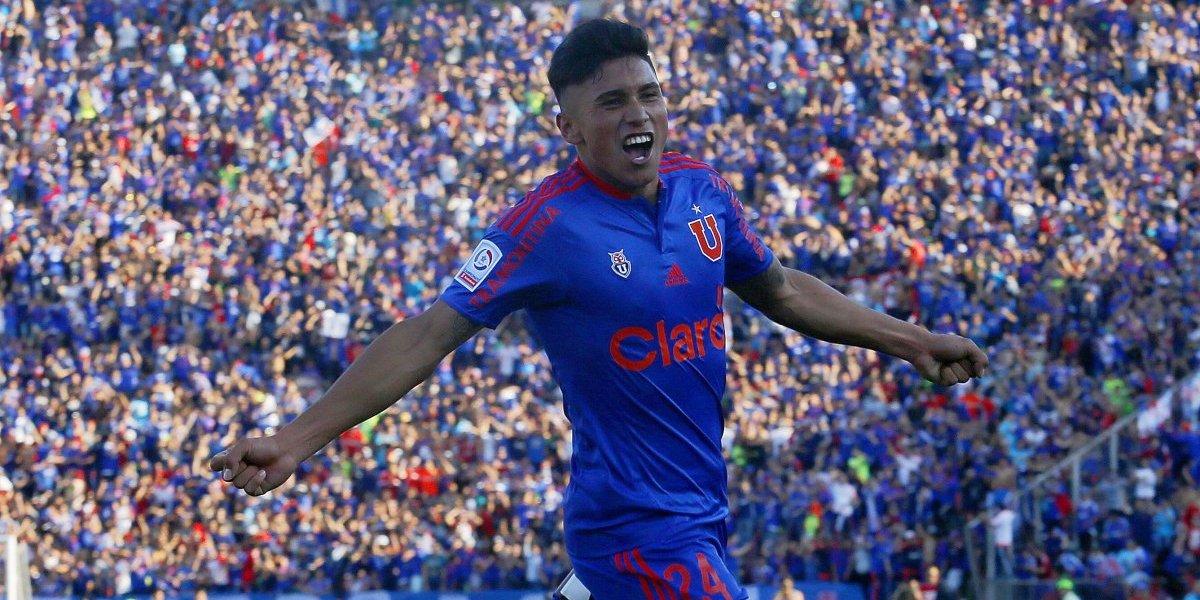 Curicó Unido confirma la desvinculación de Mario Briceño por nueva indisciplina