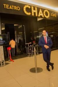 Chao Café Teatro