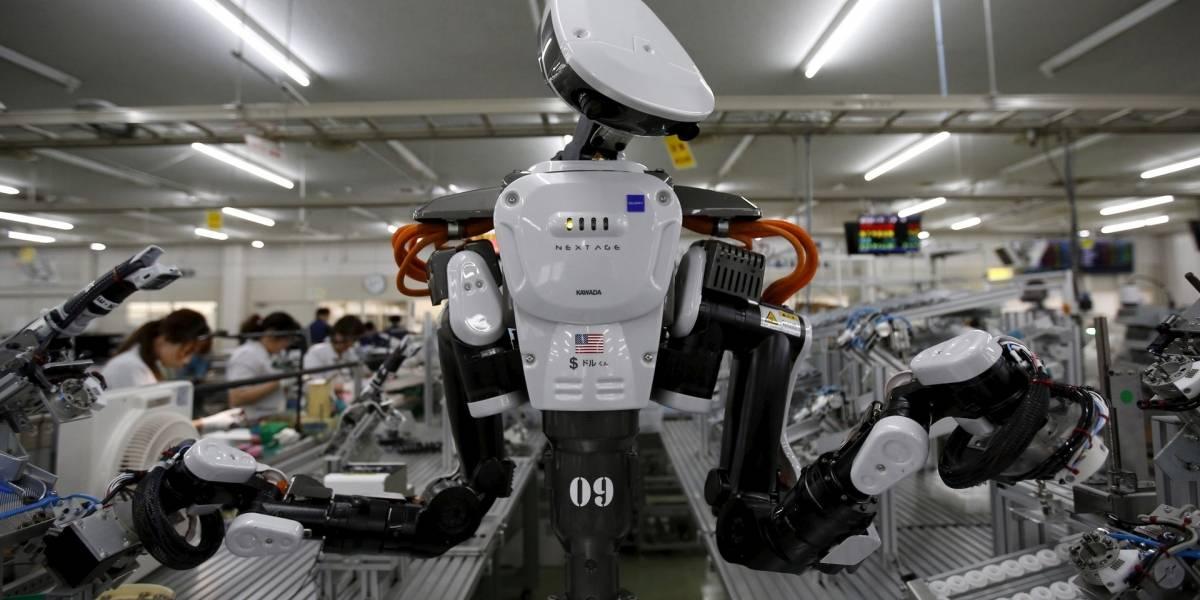 México: Oppenheimer considera que los empleos en el país serán de los más afectados por los robots