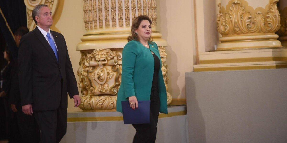 Ministerio Público iniciará diligencias para establecer si la Canciller cometió algún delito
