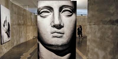 A Infinita História das Coisas ou O Fim da Tragédia do Um sofia borges (brasil)