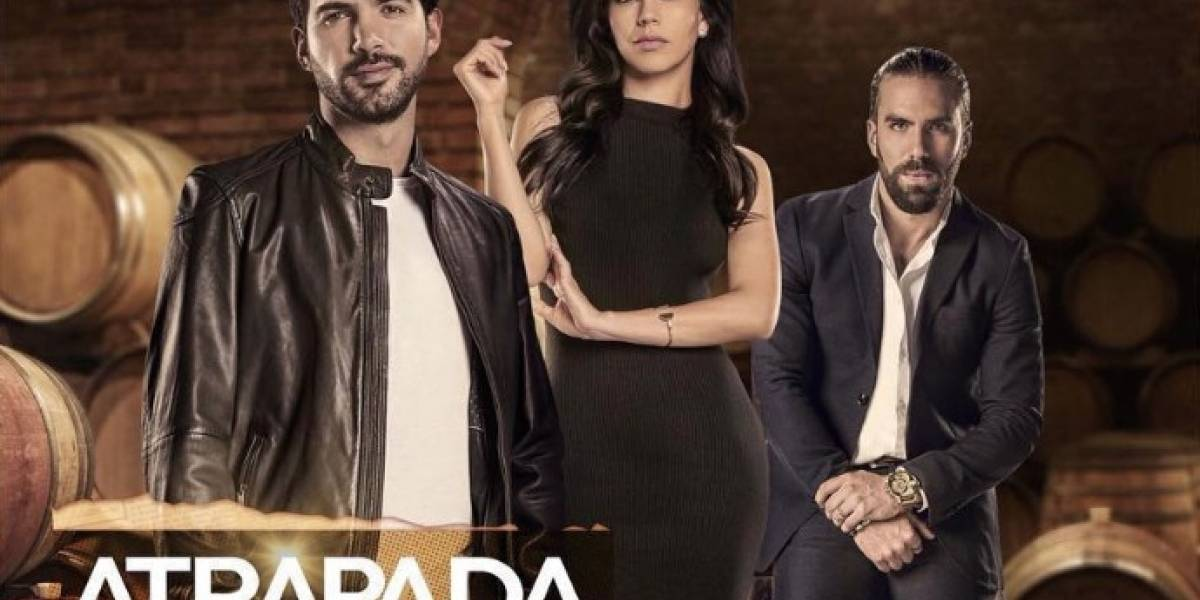 """""""No soy exclusiva de nadie"""": actriz responde a supuesto veto de Televisa"""