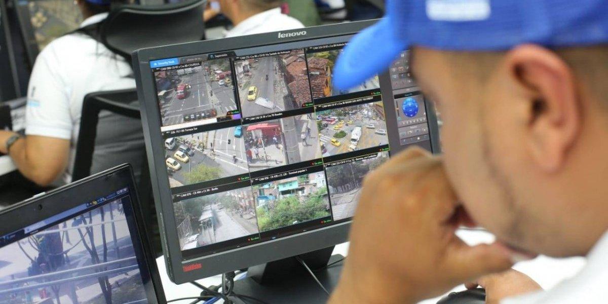 """""""Te pillé"""", la nueva aplicación para que los ciudadanos informen los hurtos en Medellín"""