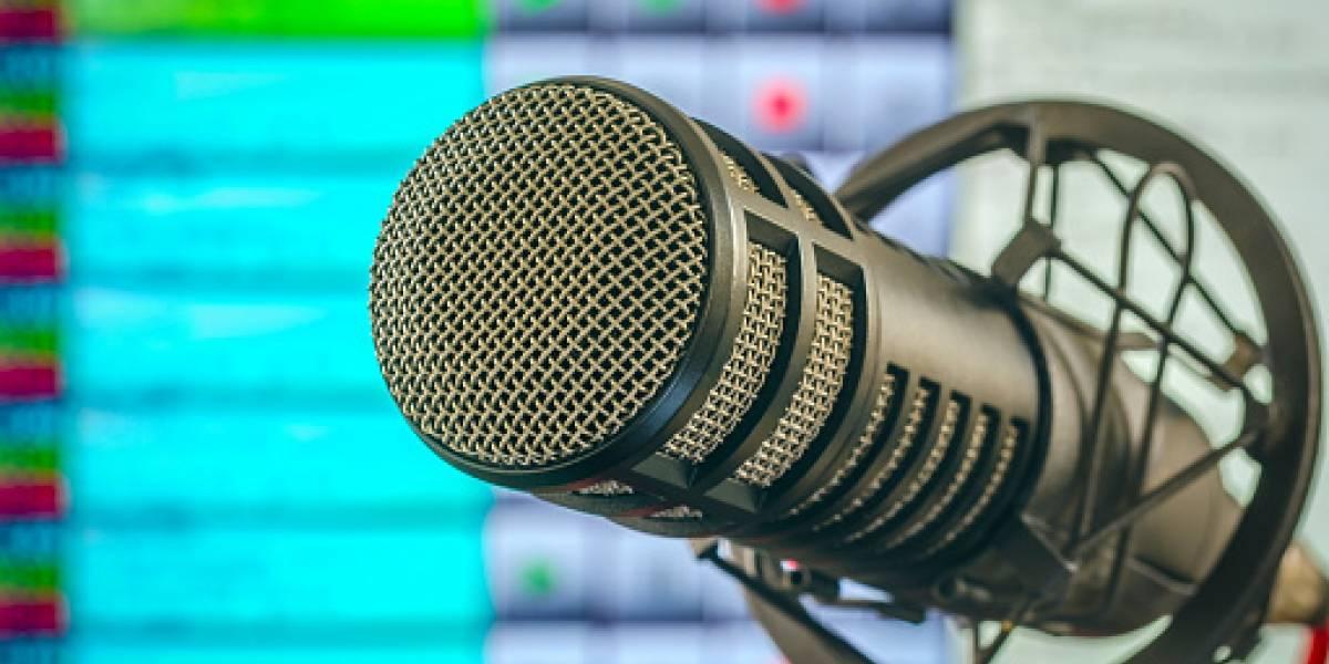 Renuncia animador de programa radial de las tardes