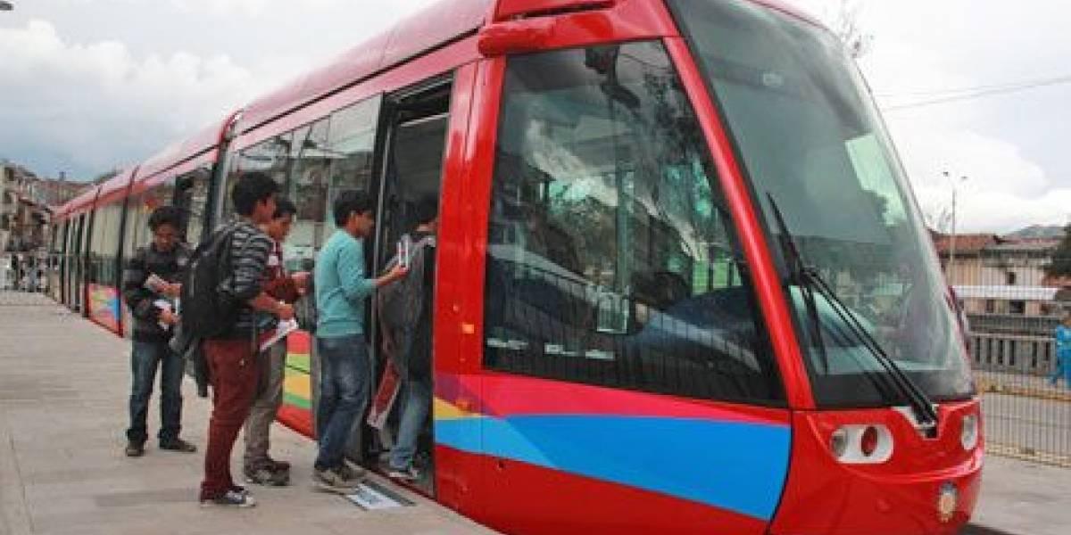 Cuenca: Empresa española se encargará de la pre operación y operación del Tranvía