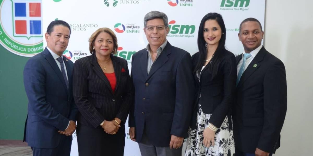 """#TeVimosEn: Culmina primera etapa del programa de formación """"Escalando Juntos"""" de ISM"""