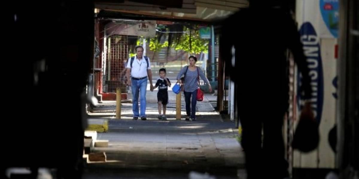 "Paro en Nicaragua demanda liberación de ""presos políticos"""