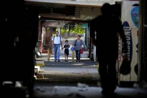 Paro en Nicaragua como protesta