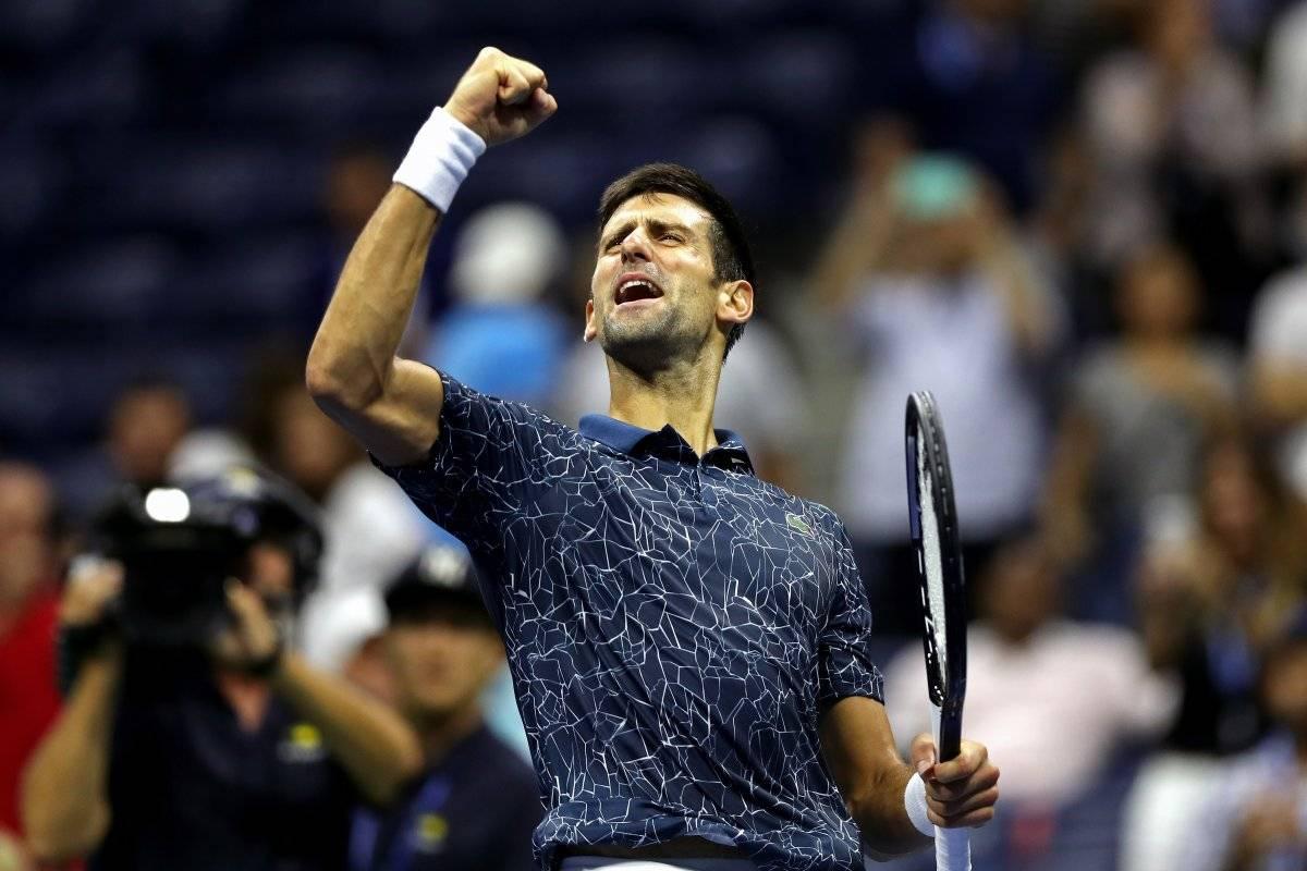 Djokovic buscará el título del US Open