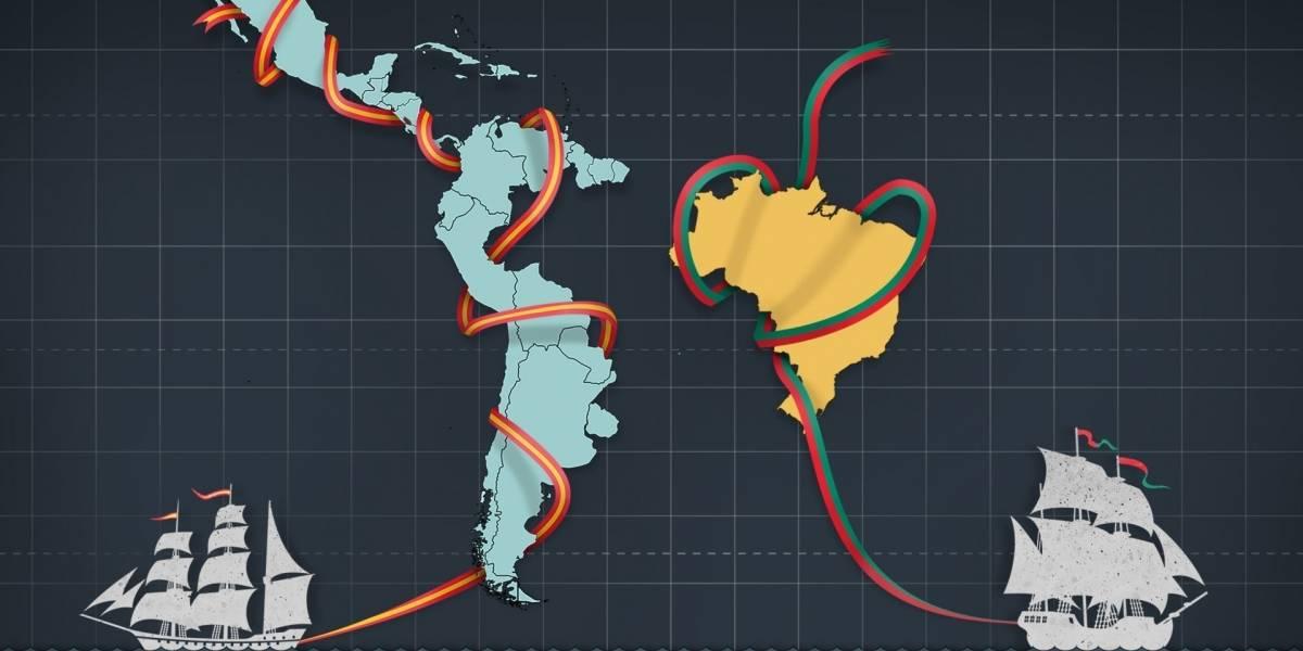 Dia da Independência: Por que o Brasil não se dividiu como as antigas colônias espanholas nas Américas?