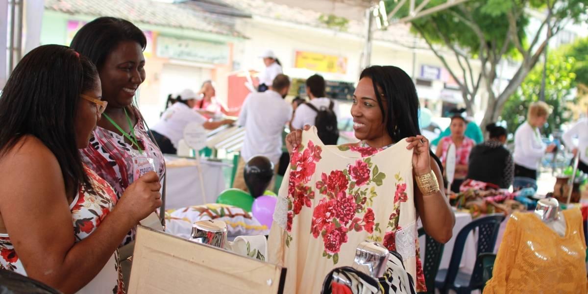 Cali: 150 emprendedores expondrán sus productos este sábado, asista sin costo