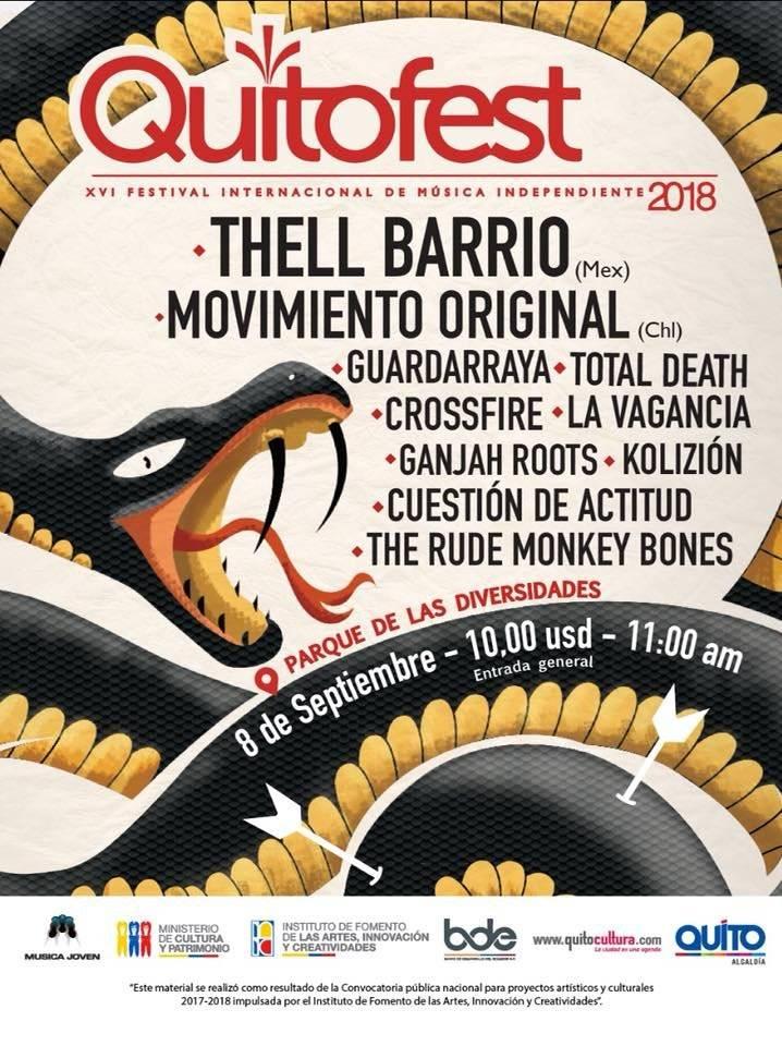 Facebook Quito Fest 2018