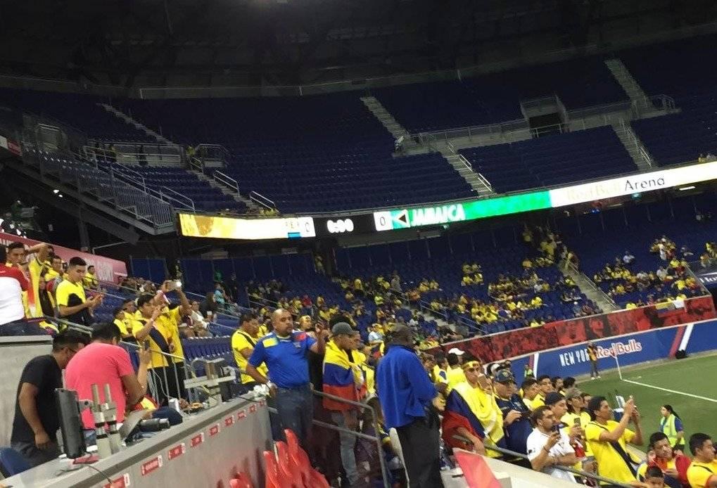 Ecuador vs Jamaica: Primer triunfo con el Bolillo 2-0 ante el equipo B de Jamaica Twitter
