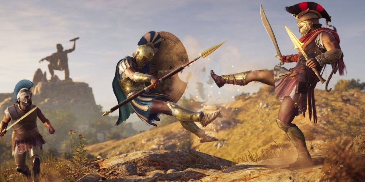 Esto necesita tu PC para correr Assassin's Creed Odyssey
