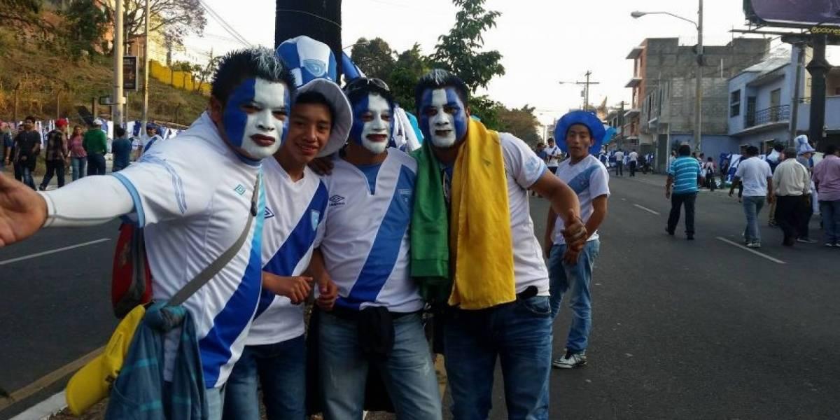 Guatemala vs. Argentina ¿Sabes dónde puedes verlo?