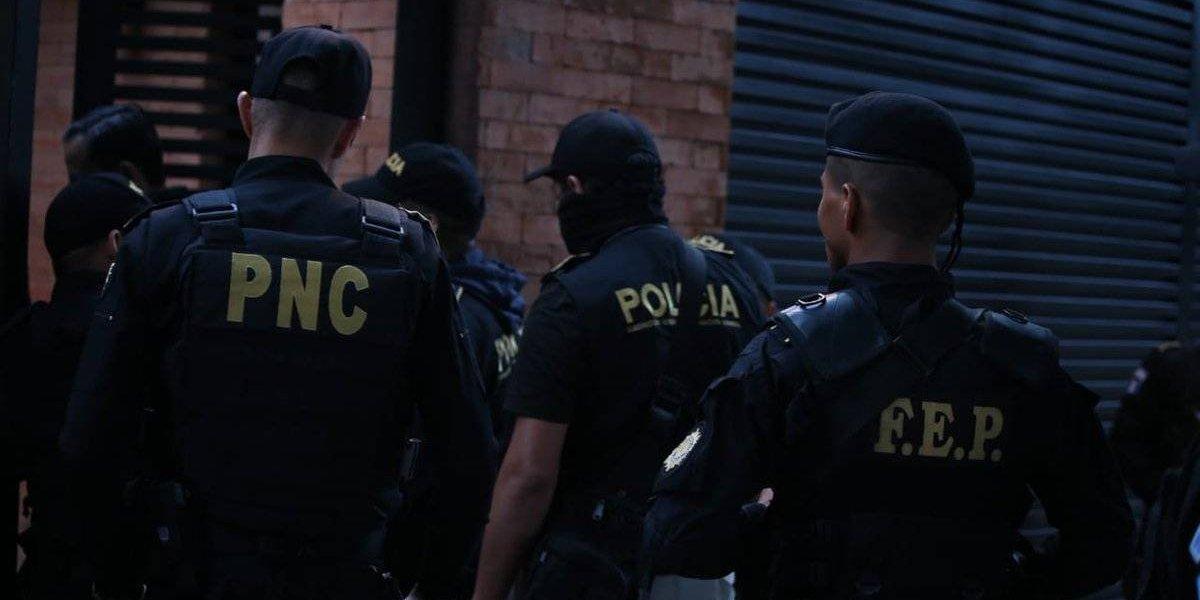 Investigan a grupos dedicados al narcomenudeo en Quetzaltenango