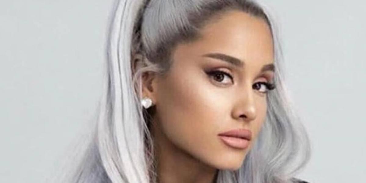 Esta fue la primera reacción de Ariana Grande tras la muerte de su ex Mac Miller
