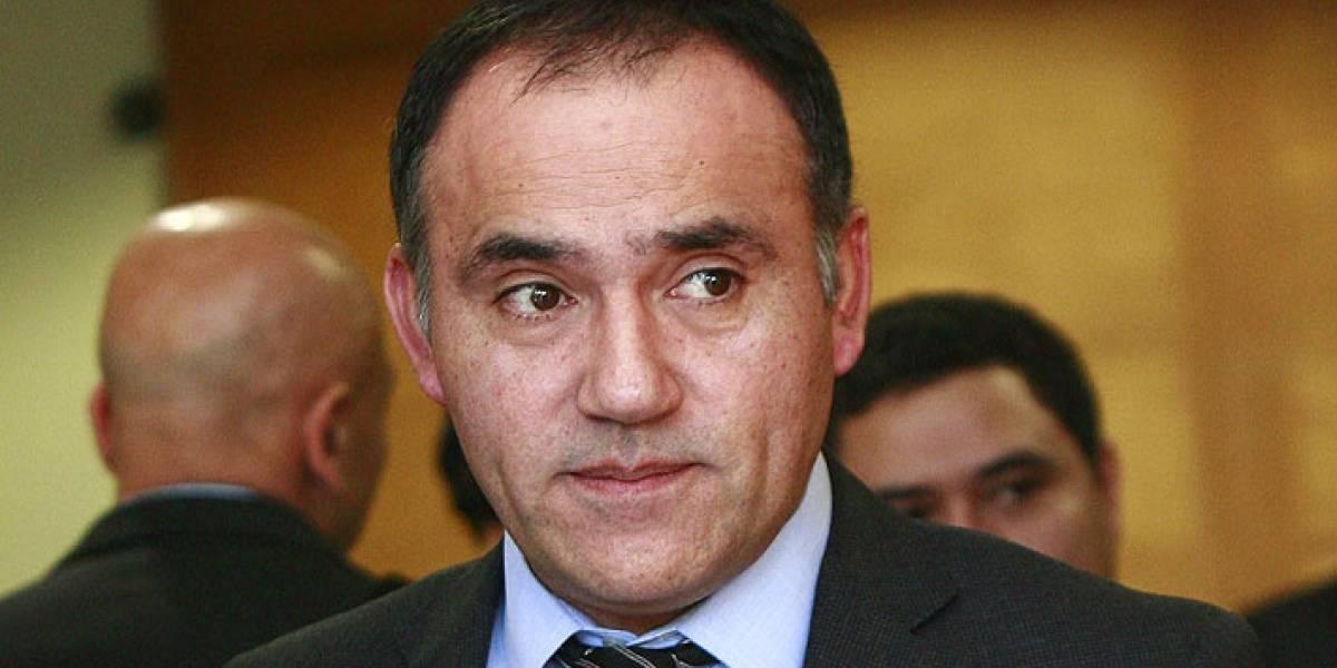 Operación Huracán: Fiscal Luis Arroyo enfrenta indagatoria por obstrucción a la investigación