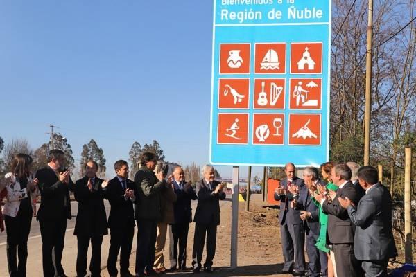 Piñera Ñuble