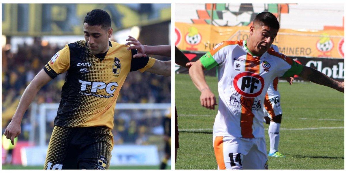 Primera B: El partido de Coquimbo y Cobresal enciende más una categoría que está al rojo vivo