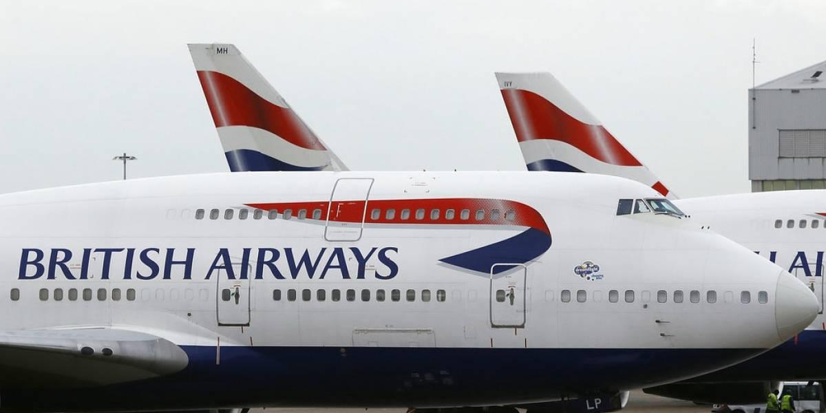 British Airways compensará a clientes por hackeo de sus tarjetas de crédito