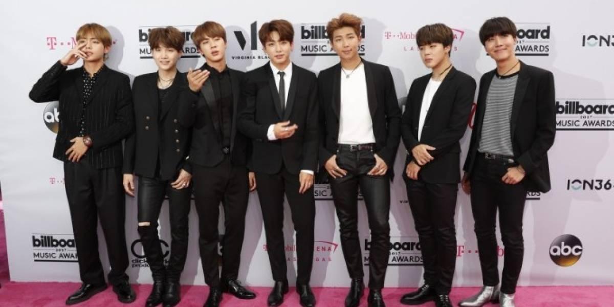 """K-pop: Estados Unidos é o país a receber mais shows da """"BTS World Tour: Love Yourself"""""""
