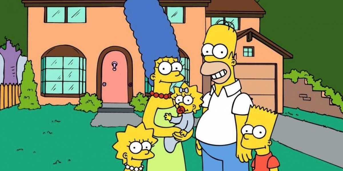Creadores de Los Simpson explican cómo logran predecir el futuro