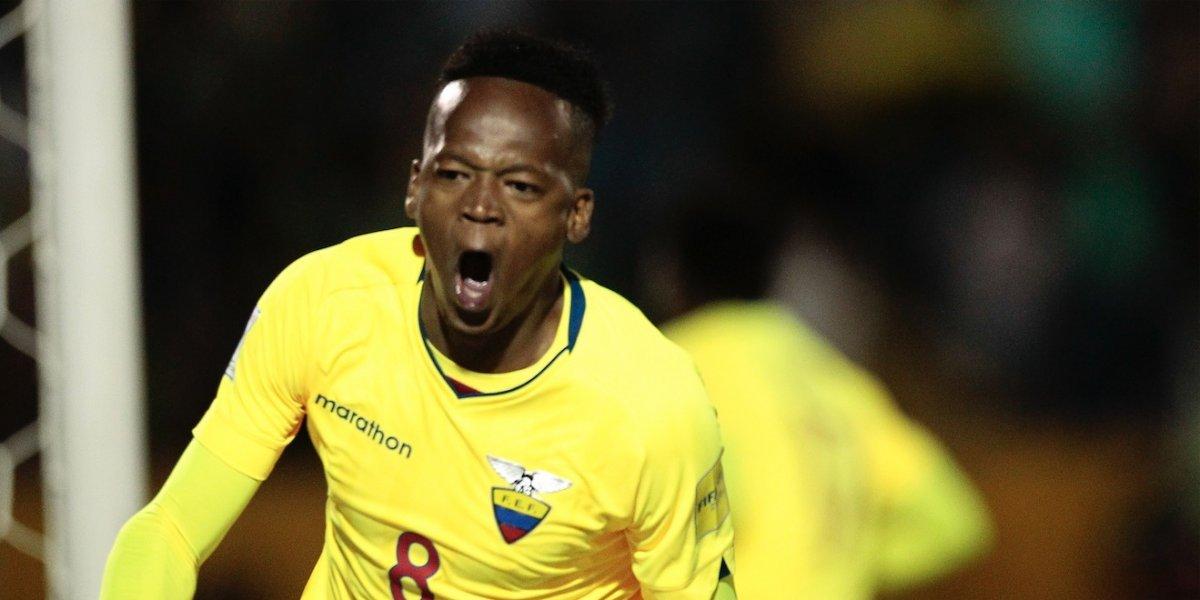 La Nueva era 'Bolillo' en Ecuador inicia en Nueva York, ante Jamaica