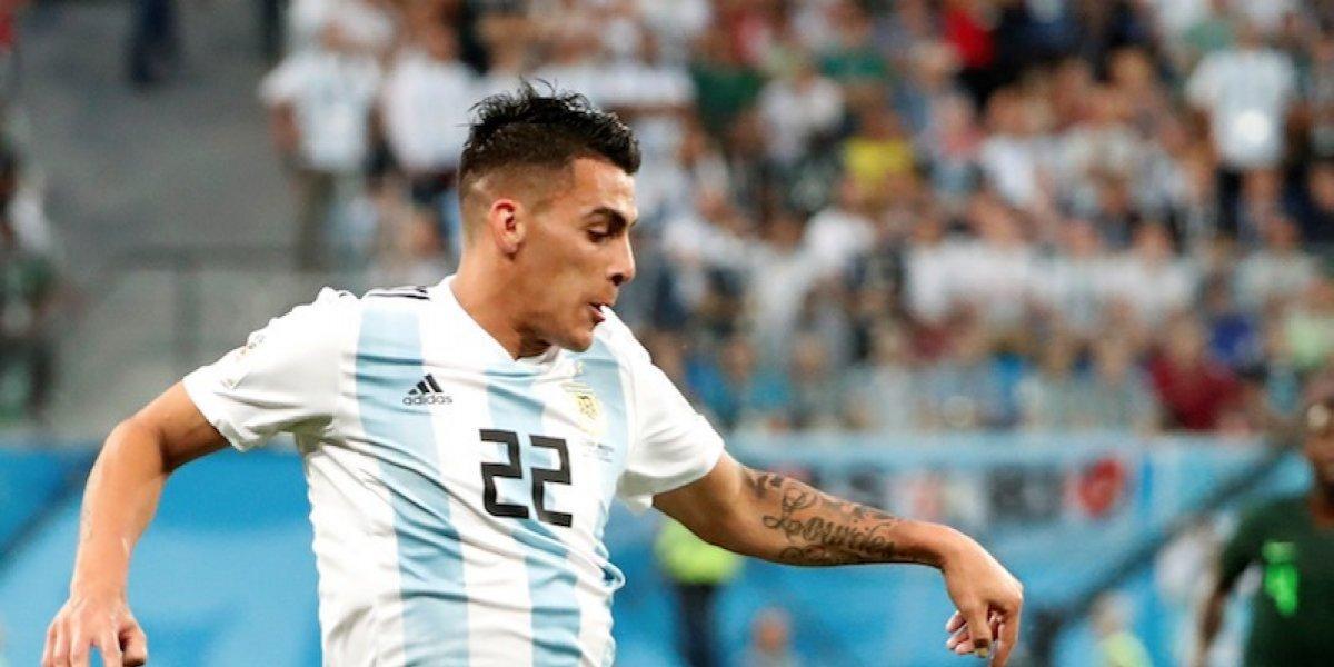 Sin Messi y sin técnico oficial, Argentina mide fuerzas contra Guatemala