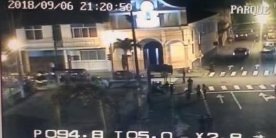 ECU 911: 32 reportes de emergencias relacionadas al sismo en Cumandá, Chimborazo