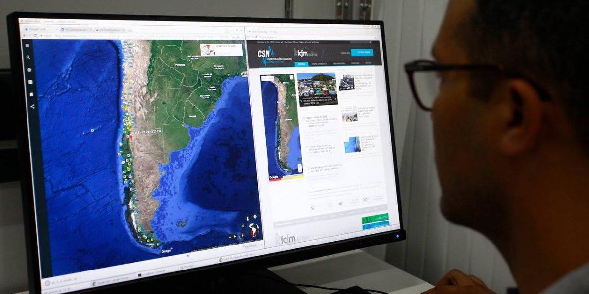 ¿Pueden los últimos terremotos del anillo de fuego del Pacífico gatillar uno en Chile? Especialistas chilenos explican fenómeno