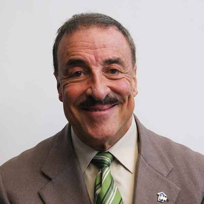 Diputado Fernando Linares Beltranena, sospechoso por discriminación. Foto: Congreso