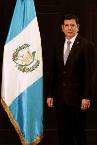 Diputado Juan Ramón Lau.