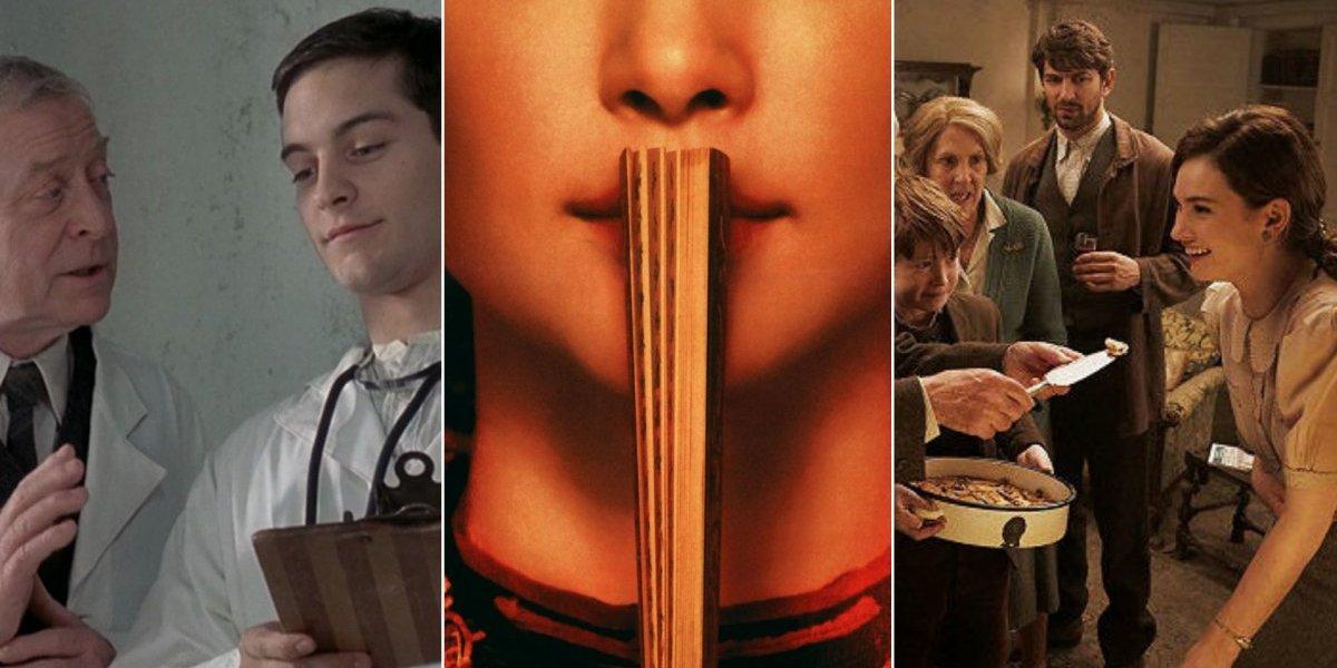 Dica da Netflix: Filmes que irão aquecer seu coração