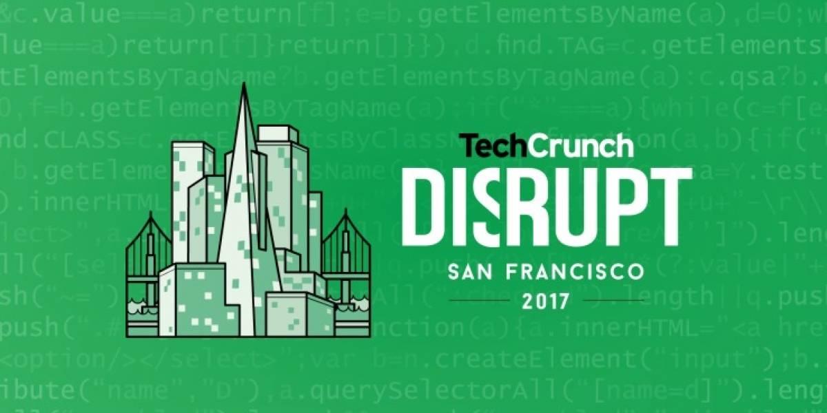 Conoce las ocho startups colombianas que están representando al país en el Disrupt SF 2018