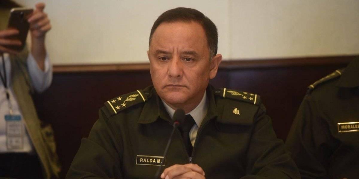 Gobierno explica presencia de tropas militares de EE.UU. en Guatemala
