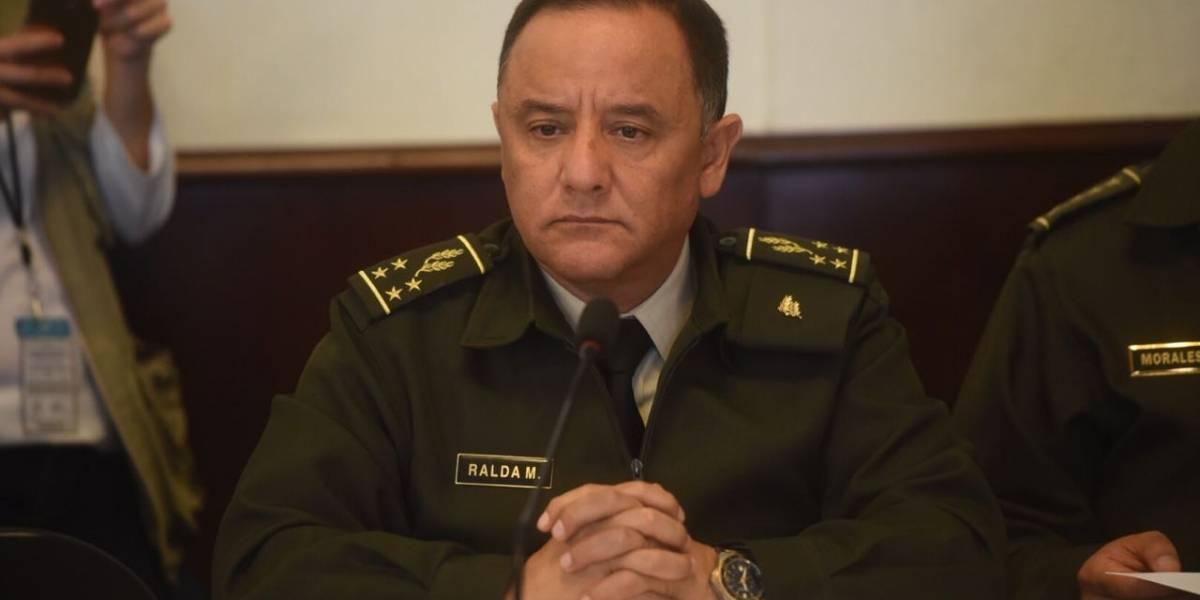 """Negación de ingreso al país a jefe de la CICIG se basó en """"Informe de inteligencia"""""""