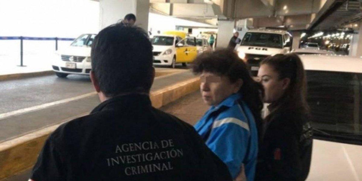 Dictan formal prisión a ex presidenta de la Federación Mexicana de Tiro con Arco