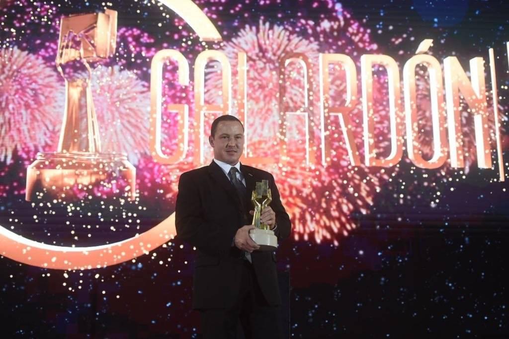 TAG Airlines ganador de Exportador del Año 2018