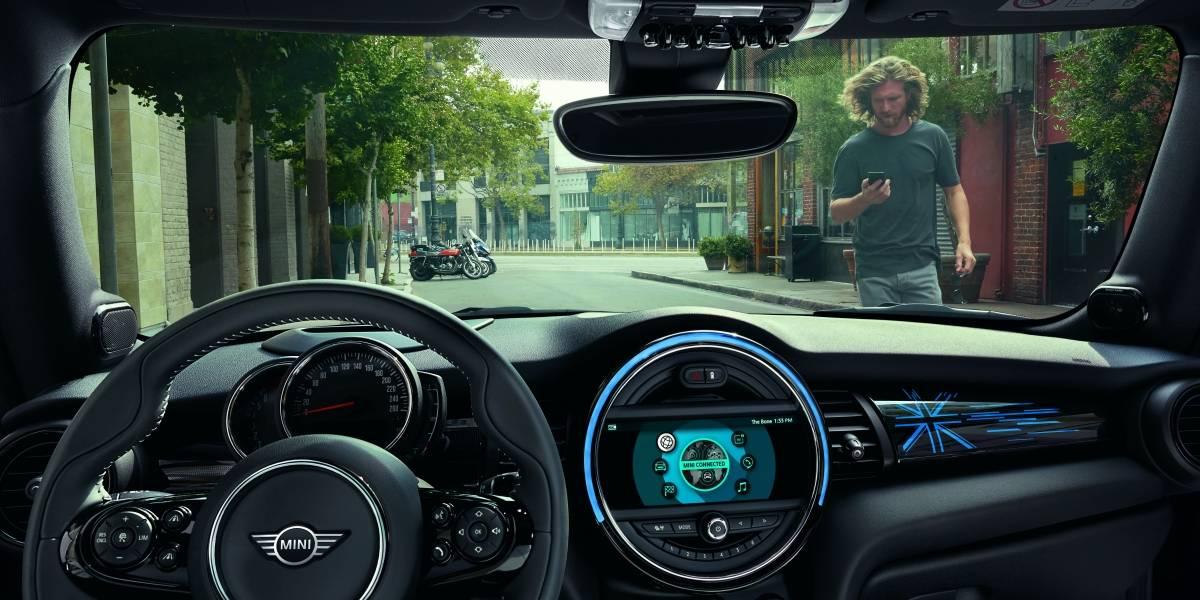 Para aprender y disfrutar, Gildemeister desarrolló un nuevo Mini Driving Experience