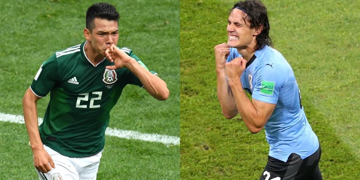 Tras la salida de Osorio, México choca ante Uruguay en amistoso Fifa