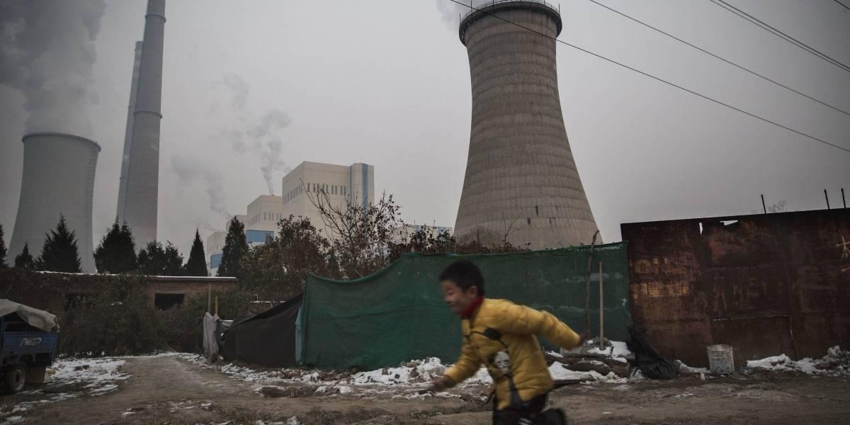 """El """"Quintero"""" ucraniano: desastre químico que provoca la evacuación de 4 mil niños en Crimea es ocultado semanas por las autoridades"""