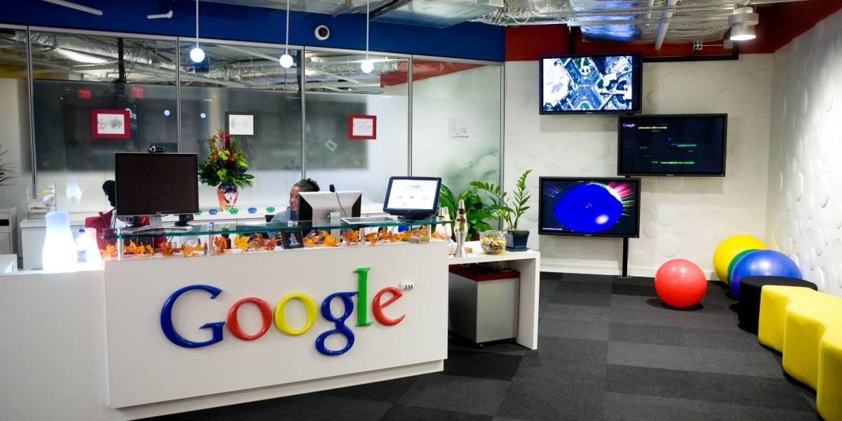 ¡Haga sus prácticas profesionales en Google! Aquí le contamos cómo