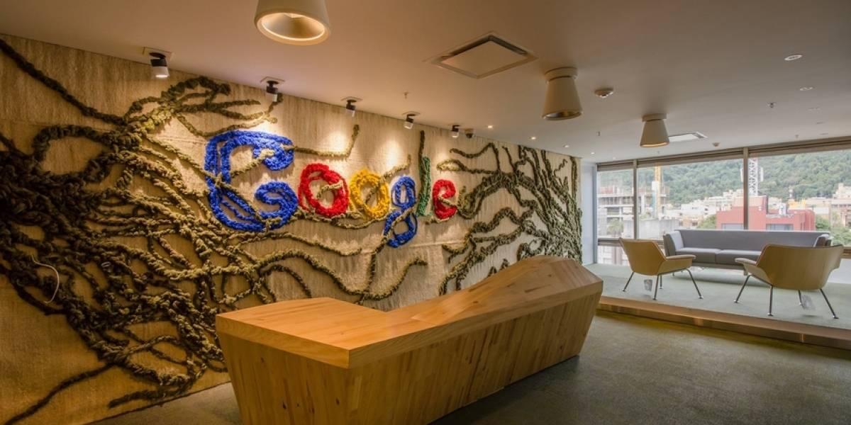 ¿Buscas prácticas profesionales? Google tiene las puertas abiertas para ti