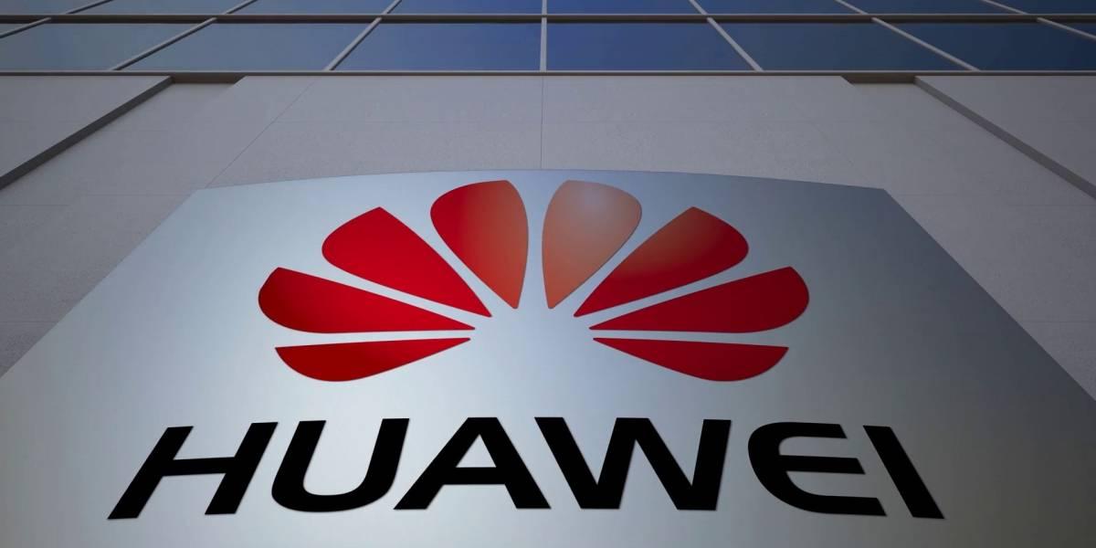 Huawei va a presentar un móvil plegable con 5G en el Mobile World Congress