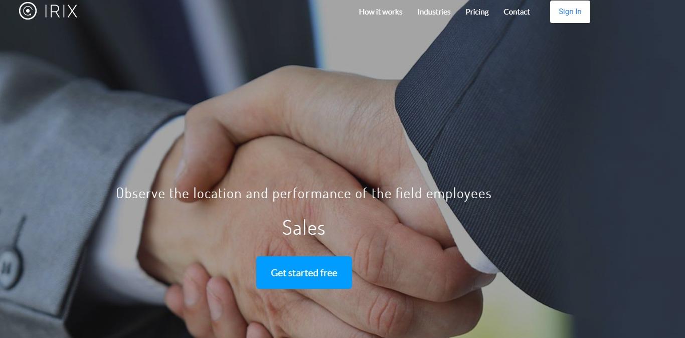 Irix Startups
